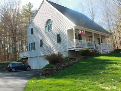 Apartments For Rent In Brentwood Nh