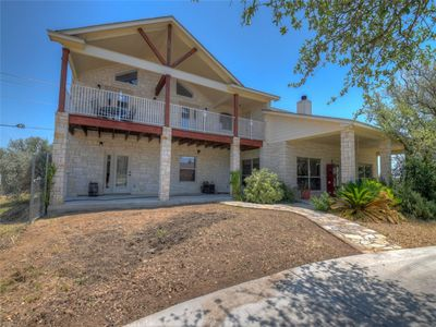 645 Rocky Rd Marble Falls Tx 78657 Zillow