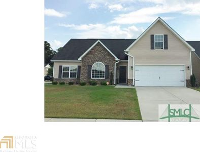 New Apartments In Port Wentworth Ga