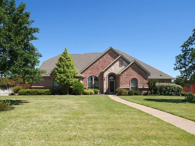 Haslet Apartments To Rent