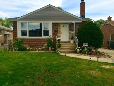Harwood Heights Chicago Apartments For Rent