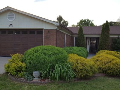 Rental Homes And Apartments London Ky