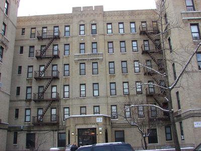 2504 Olinville Ave APT 3C Bronx NY 10467 Zillow