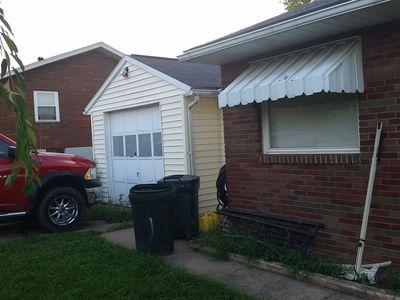 148 Lubeck Rd Parkersburg WV 26101