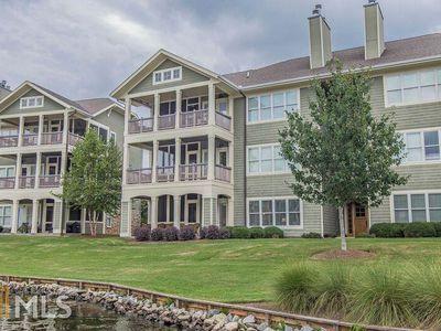 New Apartments In Eatonton Ga