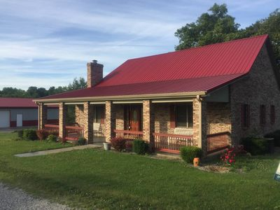 571 Lyle Rd Campbellsville Ky 42718 Zillow