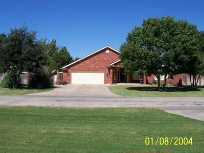 6722 Sante Fe Dr, Lubbock, TX 79407 | Zillow