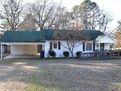 2852 Bowie Ave, Camden, AR 71701 | Zillow