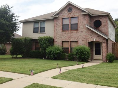 12001 Rosedown Ln Frisco TX 75035 Zillow