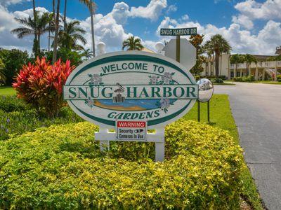 Snug Harbor Gardens Condominiums - Boynton Beach, FL | Zillow