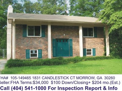 Low Income Apartments Morrow Ga
