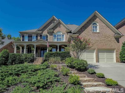 112 Level Ridge Dr Cary Nc 27519 Zillow