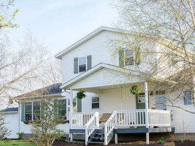 33218 State Route 206, Brinkhaven, OH 43006 | Zillow