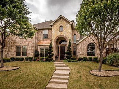 9437 Ironwood Dr Frisco TX 75033 Zillow