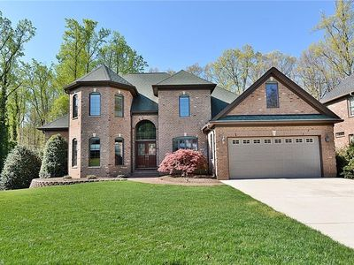 1254 whitworth ct kernersville nc 27284 zillow for New home construction kernersville nc