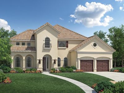 Maltese Lexington Country The Executives By Toll Brothers Zillow
