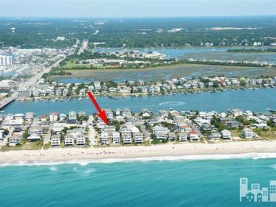 New Apartments Wrightsville Beach