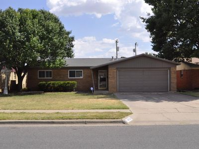4513 52nd St, Lubbock, TX 79414 | Zillow