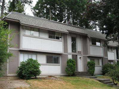 Low Income Apartments In Federal Way Wa