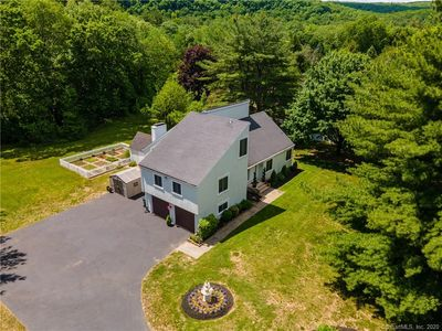 5 Watson Dr West Simsbury Ct 06092 Zillow