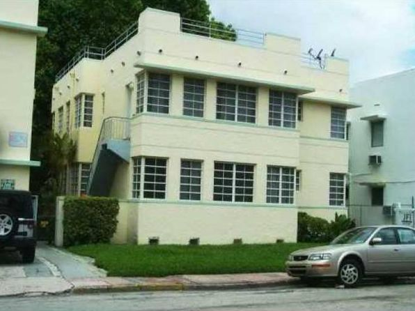 Euclid Ave Apt  Miami Beach Fl