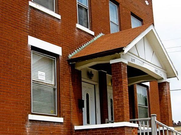 Townhomes For Rent In Saint Louis Mo 68 Rentals Zillow