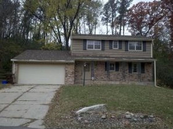 4 bed 4 bath Single Family at 11571 Robinwood Cir Minnetonka, MN, 55305 is for sale at 470k - 1 of 24