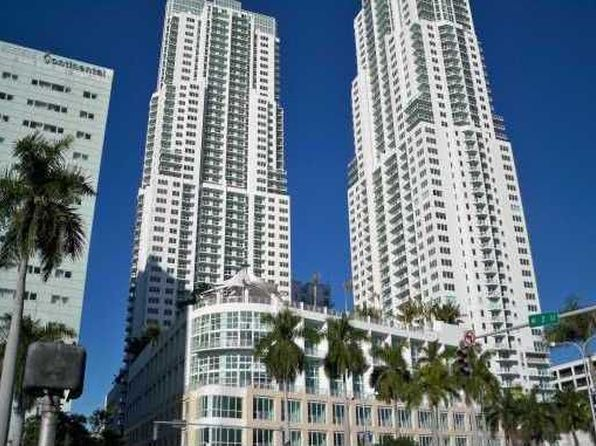 Condo For Rent. Apartments For Rent in Downtown Miami   Zillow