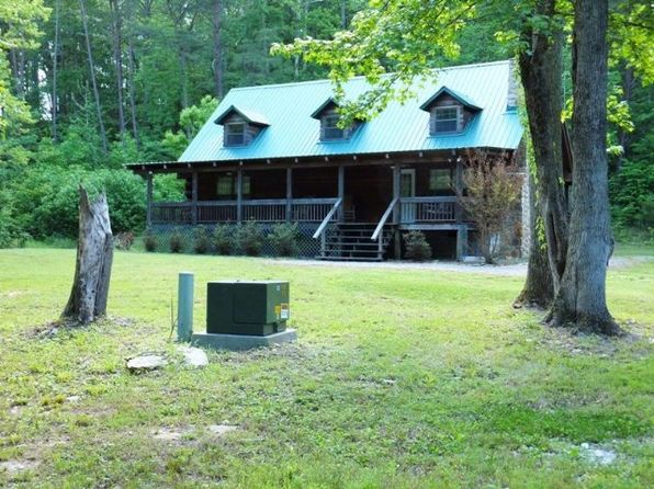 3 bed 2 bath Single Family at 244 LOWER SMITHFIELD RD TELLICO PLAINS, TN, 37385 is for sale at 225k - 1 of 7