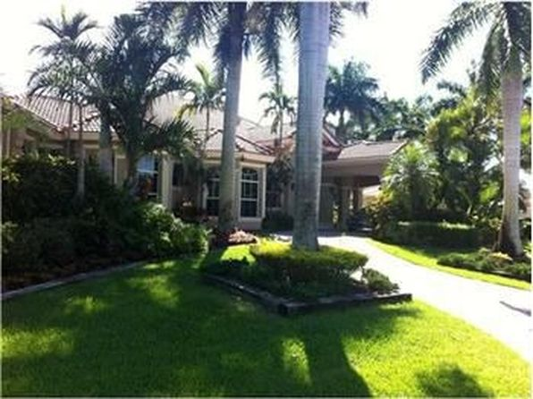 5 bed 6 bath Single Family at 3615 Park Ct Weston, FL, 33332 is for sale at 1.85m - 1 of 63