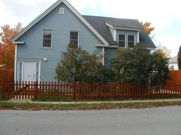 5 bed 3 bath Single Family at 20 High St Saint Albans, VT, 05478 is for sale at 230k - 1 of 33