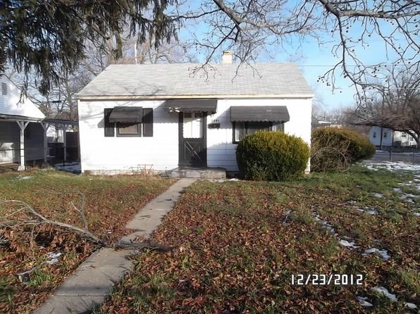 3 bed 1 bath Single Family at 2201 N GOODLET AVE INDIANAPOLIS, IN, 46222 is for sale at 56k - 1 of 28