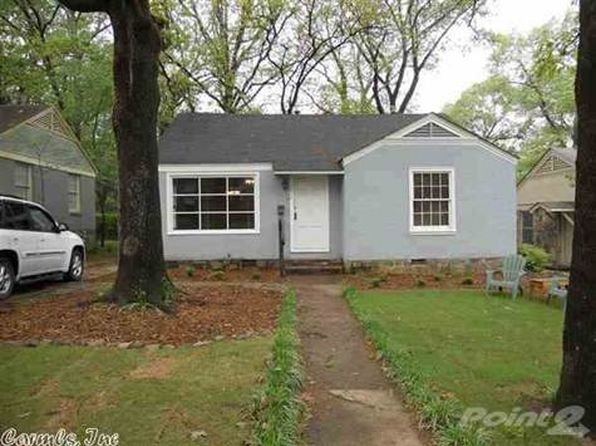 3 bed 1 bath Single Family at 1412 S Fillmore St Little Rock, AR, 72204 is for sale at 34k - 1 of 25