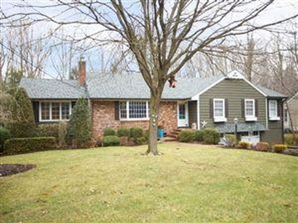 53 brookside ter north caldwell nj 07006 zillow