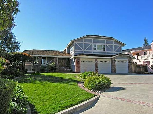 44182 boitano dr fremont ca 94539 zillow for 35541 terrace dr fremont