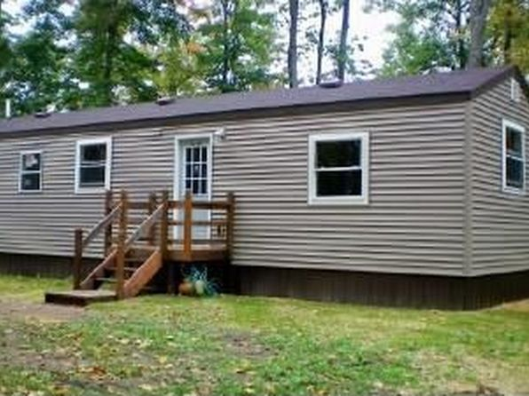 2 bed 1 bath Single Family at N9531 State Highway 52 White Lake, WI, 54491 is for sale at 50k - 1 of 36