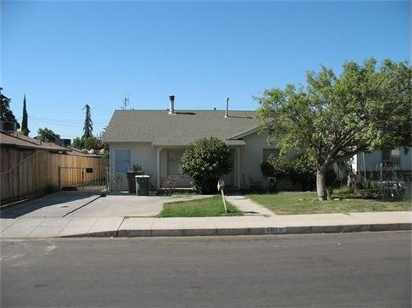 3 bed 2 bath Single Family at 1307 Quincy St Bakersfield, CA, 93305 is for sale at 130k - 1 of 3