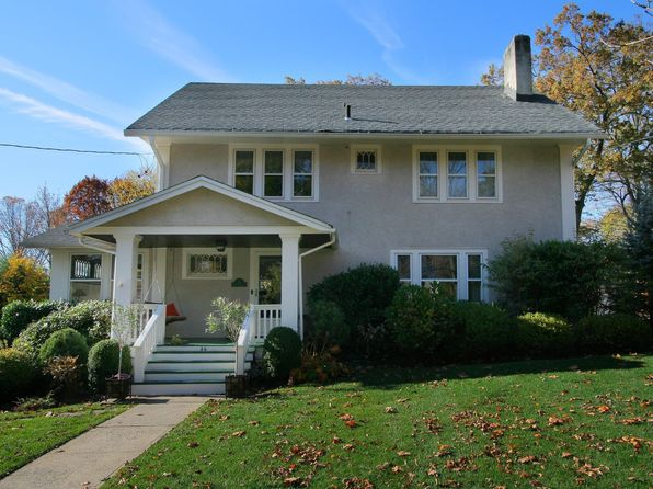 45 clinton ave maplewood nj 07040 zillow