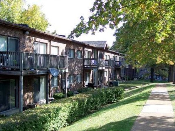 English Village Apartments Springfield Mo