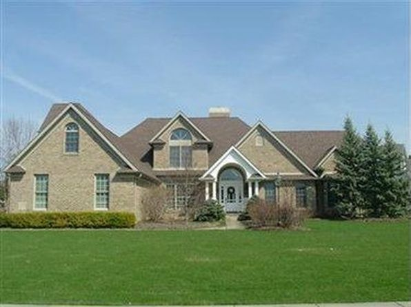 3785 dobbins rd poland oh 44514 zillow for Dobbins homes
