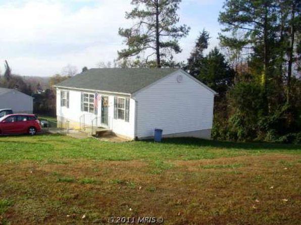 3 bed 2 bath Single Family at 23225 Hilltop Dr Bushwood, MD, 20618 is for sale at 190k - 1 of 12