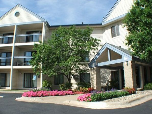 Rose Hill Apartments Mn
