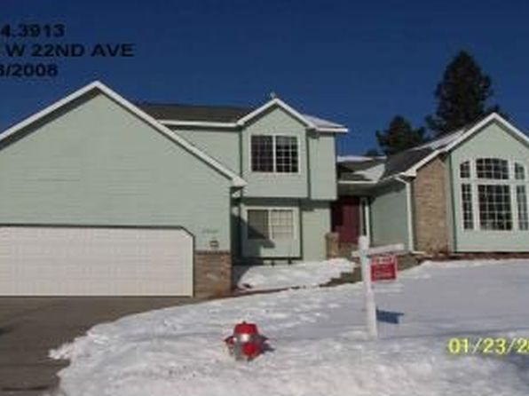 5 bed 3 bath Single Family at 3024 W 22nd Ave Spokane, WA, 99224 is for sale at 330k - 1 of 5