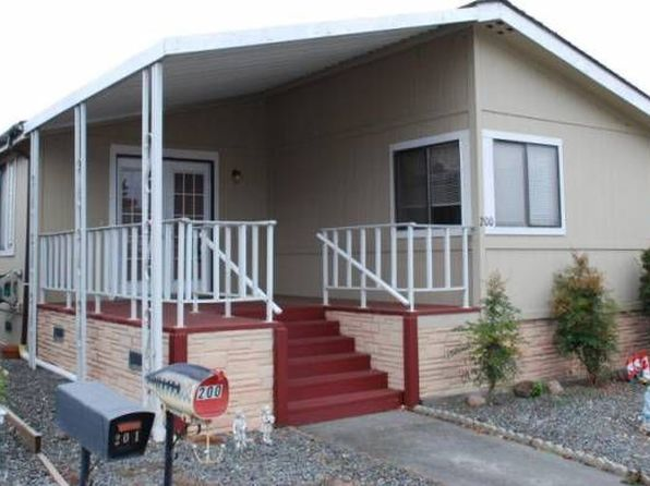 2 bed 2 bath Mobile / Manufactured at 200 Empire Dr Fortuna, CA, 95540 is for sale at 42k - 1 of 4