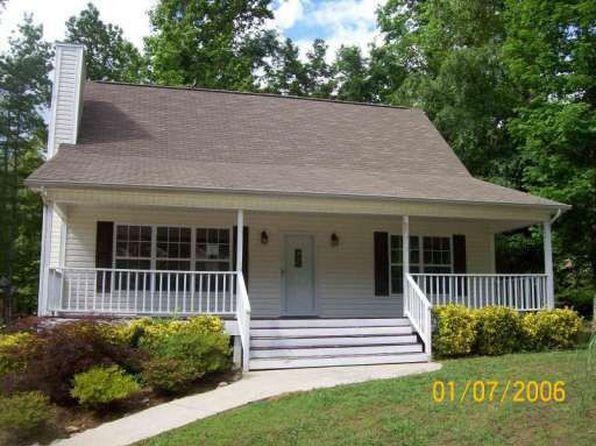 105 Oak Ridge Dr La Fayette GA 30728