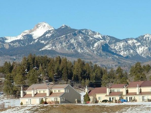 2 bed 2 bath Condo at 5584 County Road 600 Pagosa Springs, CO, 81147 is for sale at 200k - 1 of 28