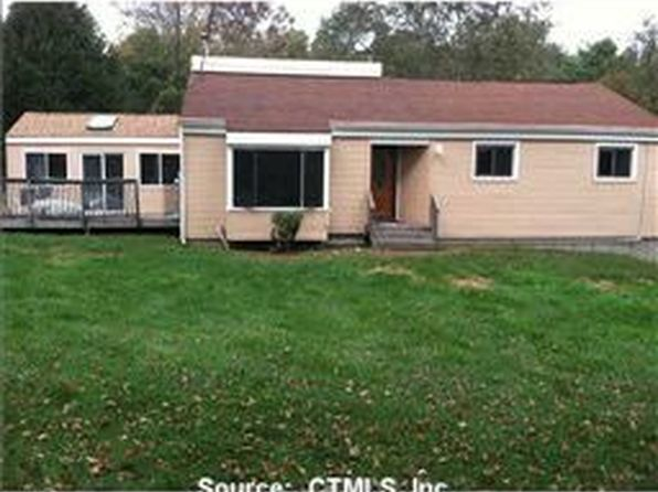 2 bed 1 bath Single Family at 226 Middletown Rd Colchester, CT, 06415 is for sale at 140k - 1 of 10