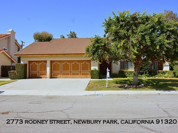 Rv Storage Area   Newbury Park Real Estate   Newbury Park Thousand Oaks  Homes For Sale | Zillow