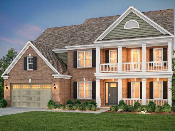 Charlotte new homes charlotte nc new construction zillow for 5 bedroom houses for sale in charlotte nc