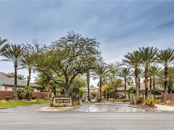 Summerlin Parkway Las Vegas Real Estate Las Vegas Nv
